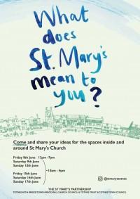 St Mary's Consultation